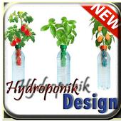 Hydroponics Design Ideas icon