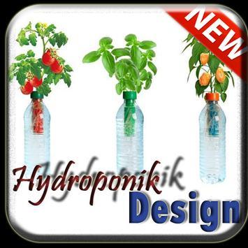 Hydroponics Design Ideas poster