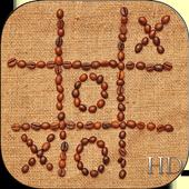 Coffee Tic Tac Toe icon
