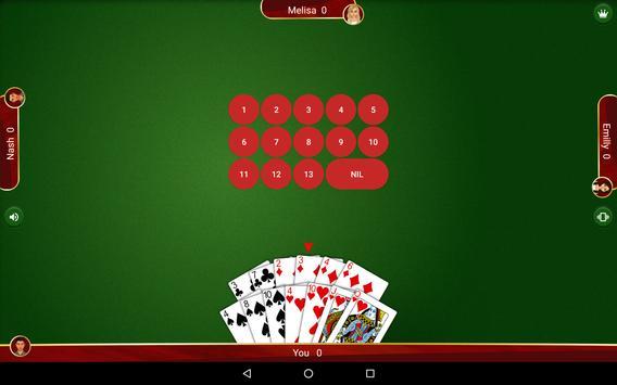 Spades screenshot 13