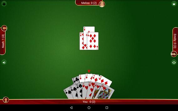 Spades screenshot 14