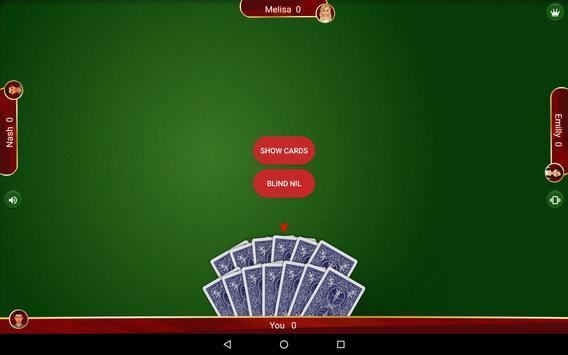 Spades screenshot 18