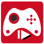 Game play video - mobile game icon