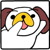 떳다떳다비행개 icon