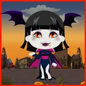 Vampire - Vampira  Adventures icon