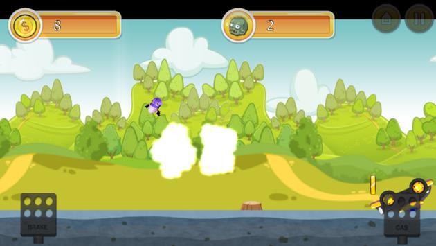Vampire - Vampira  Adventures screenshot 20