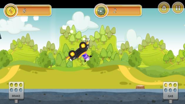 Vampire - Vampira  Adventures screenshot 3