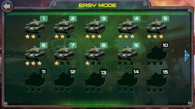 Tank Battle apk screenshot