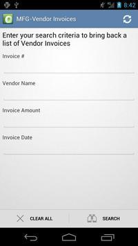 OnBase Mobile apk screenshot