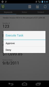 OnBase screenshot 7