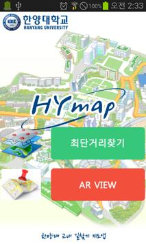 Hy-map poster