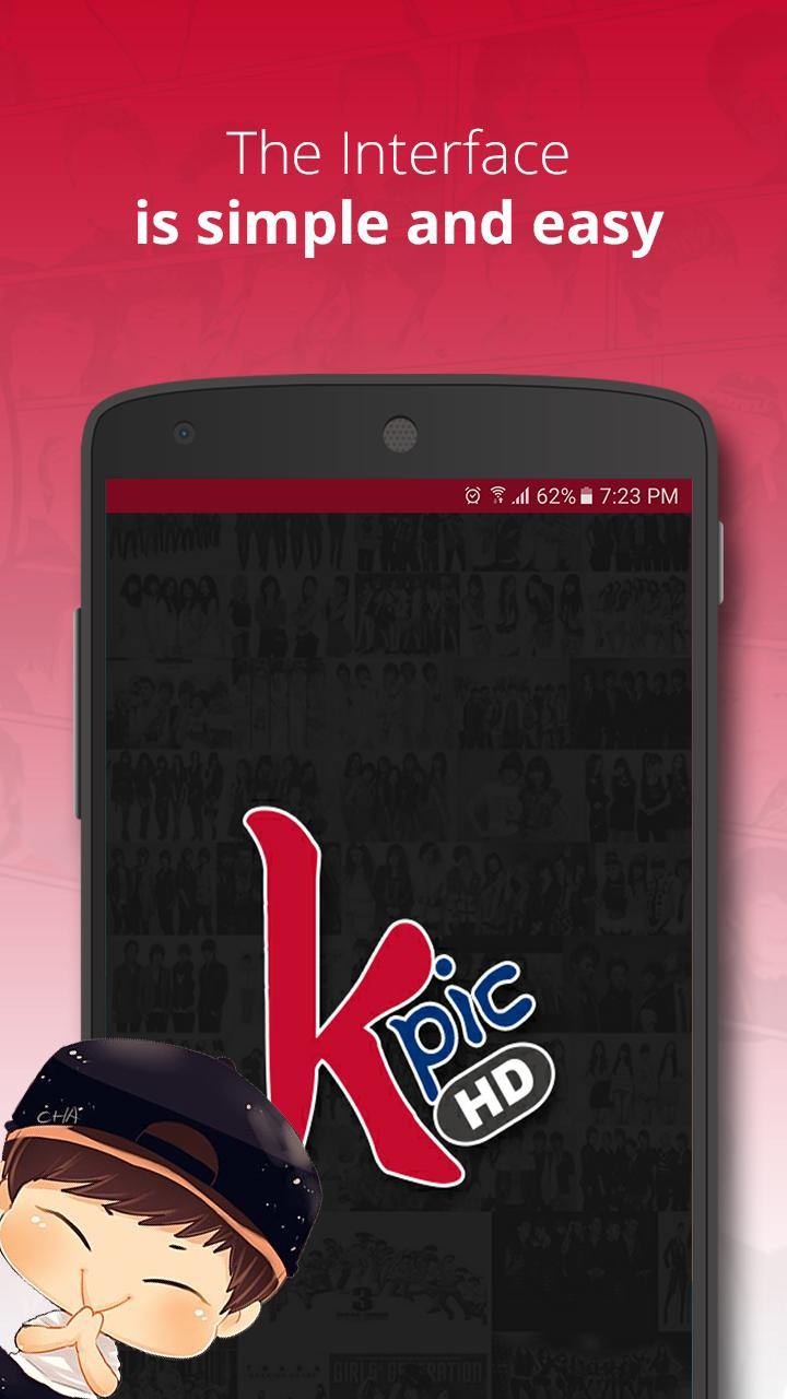 Kpop Wallpaper Hd K Pic For Android Apk Download