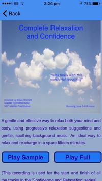 Hypnotic Recordings apk screenshot