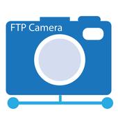 FTP Camera icon