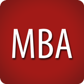 MBA Course icon