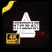 Hypebeast Wallpaper HD icon