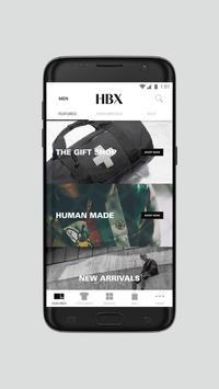 HBX   Shop Latest Fashion & Clothing apk screenshot