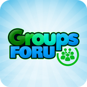 Group links for Whatsapp icon