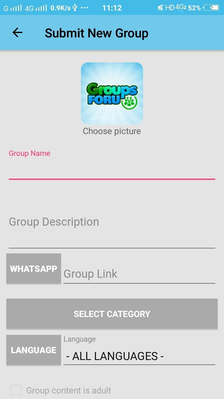 Group links for Whatsapp for Android - APK Download