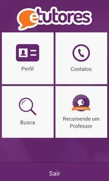 etutores screenshot 1