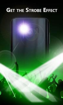 Brightest Super Flashlight - LED Flash Light screenshot 11