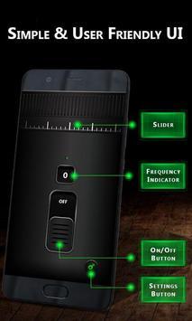 Brightest Super Flashlight - LED Flash Light screenshot 9