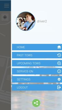 Sadha-Driver | سطحة- السائق screenshot 4