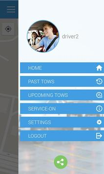 Sadha-Driver | سطحة- السائق poster