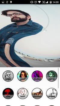 Hyper Filters screenshot 5