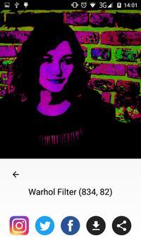 Hyper Filters screenshot 3