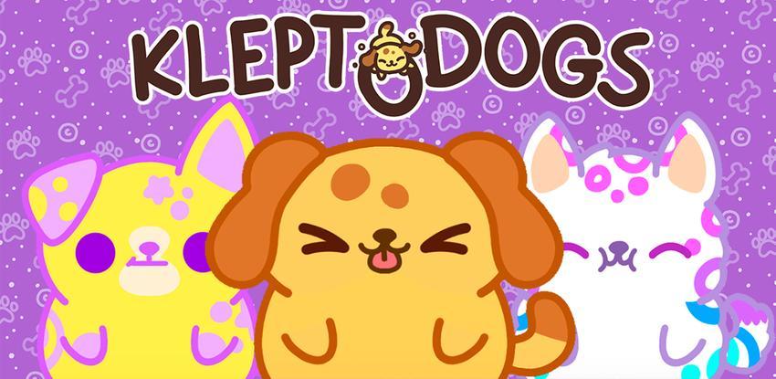 小偷狗 KleptoDogs APK