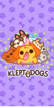 KleptoDogs poster