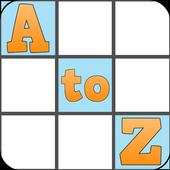 AtoZ Puzzle icon