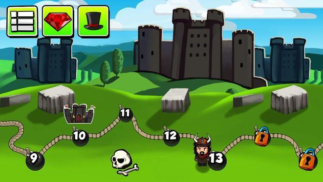 Bomber Friends apk screenshot