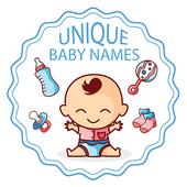 Unique Baby Names icon