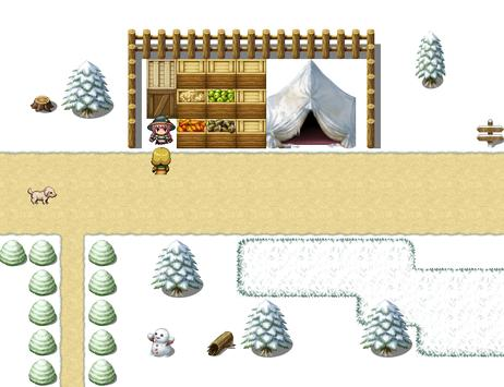 Mystery and winter apk screenshot