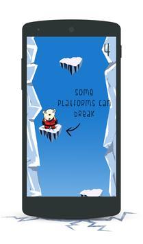 Polar Jumper poster