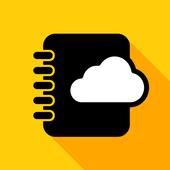 Sprint Cloud Binder icono