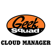 Geek Squad Cloud Manager icon