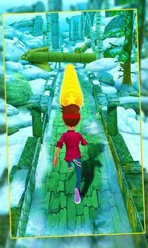 Castle Running – Temple Rush screenshot 3