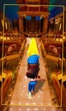 Castle Running – Temple Rush screenshot 2