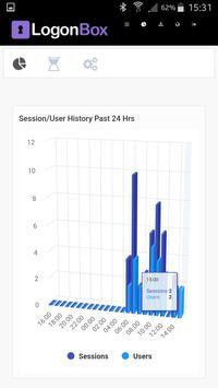 LogonBox Mobile apk screenshot