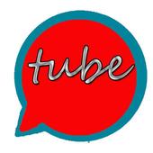 tube chat messenger شات دردشة صنع غرف مجانيه للابد icon