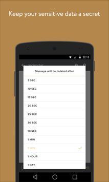 Hyphen - Team Messaging apk screenshot