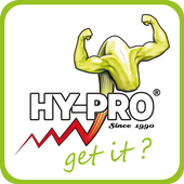 HY-PRO icon