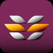 HyraxHub Share clipboard w/ PC icon