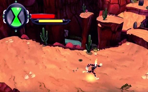 Guide Ben 10 Ultimate Alien apk screenshot