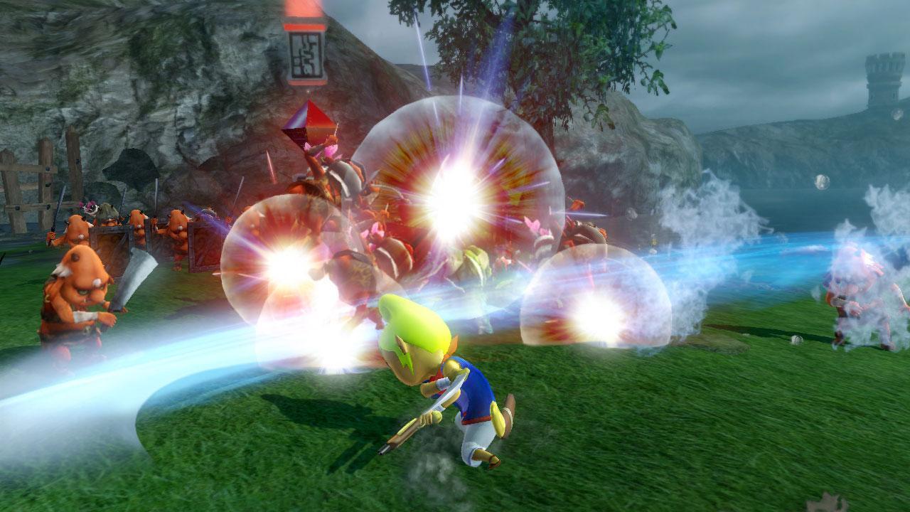Guide For Hyrule Warriors Legends Zelda For Android Apk Download