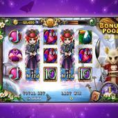 Slots in Wonderland icon
