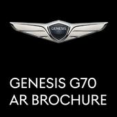 Genesis G70 AR Brochure icon